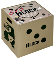 BLOCK Now Offers Six-Sided Shooting with the New BLOCK 6X6
