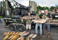 17th Annual Muzzy Bowfishing Classic Offers $10,000 Pay-Out for First Place