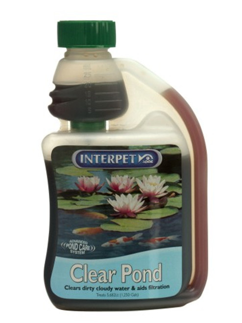 Clear Pond 1 Litre