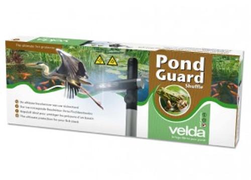 Velda Pond Guard Shuffle