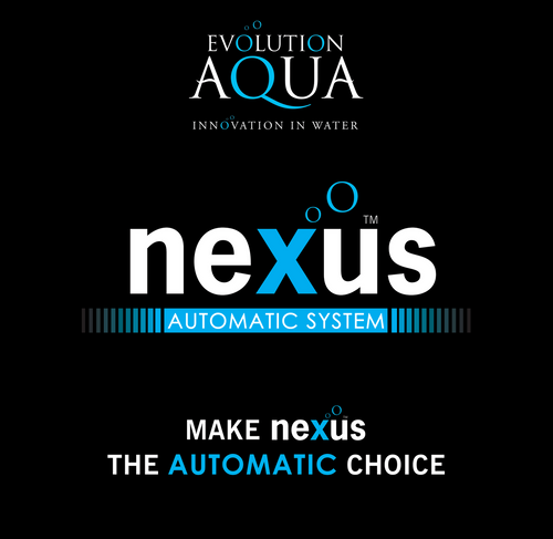 Evolution Aqua Nexus Automatic System Pump Fed