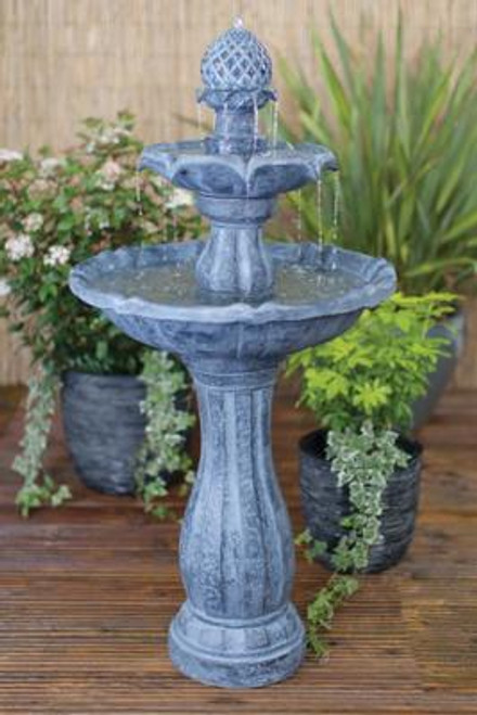 Blagdon Liberty 3 Tier Classic Fountain