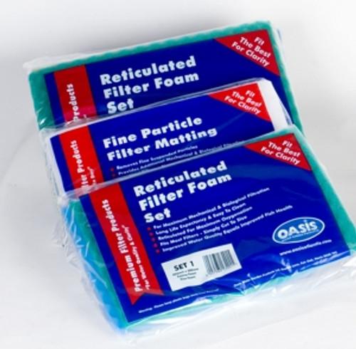 Pond Filter Foam's
