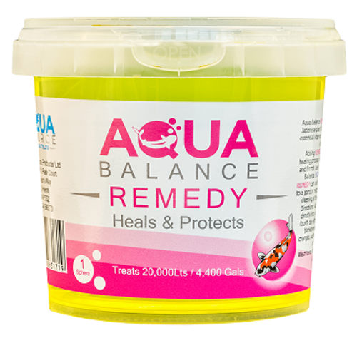 Aqua Source Aqua Balance Remedy