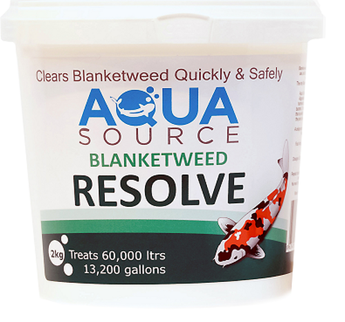 Aqua Source Blanketweed Resolve 1kg