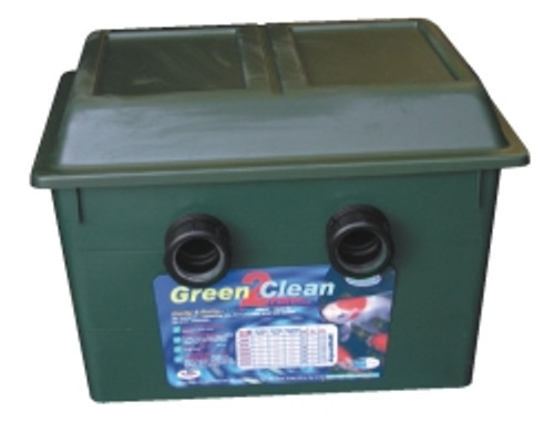 Lotus Green2Clean 18000