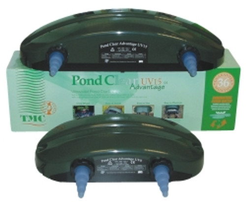 TMC Pond Clear Advantage UV15