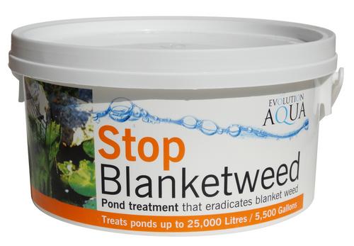 Evolution Aqua Stop Blanketweed 2.5kg