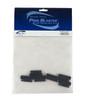 PBW049BK- Vac Head Brushes for HD
