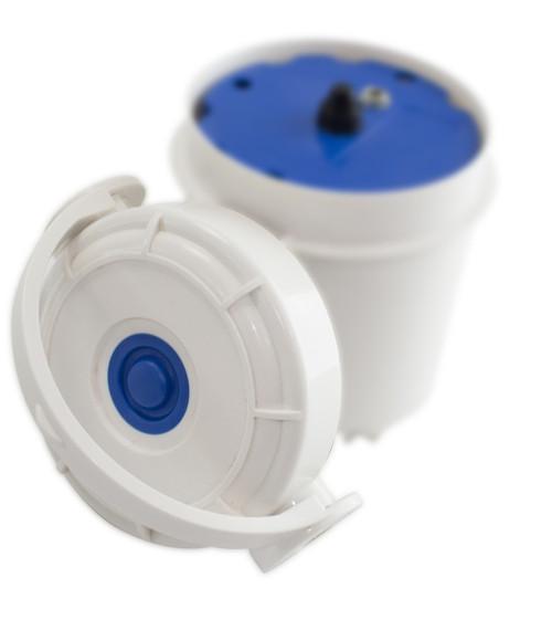 P20x003li Cat003li Lithium Motor Box Assembly Motor Battery Cap Water Tech Corp