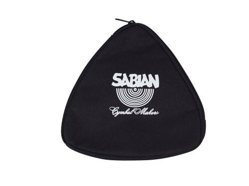 """Sabian   8"""" TRIANGLE BAG"""