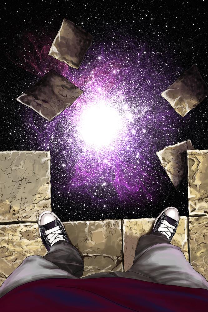 Falling Floor
