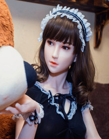 "Stunning Cos-player ""Leny"" 163 cm/5.3 ft"