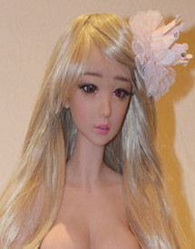 """Sexy Submissive """"Agatha"""" 68 cm/2.2 ft"""