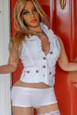 """4. Stunningly Sexy Hot """"Chelsea"""" 166 cm/5'5 ft"""