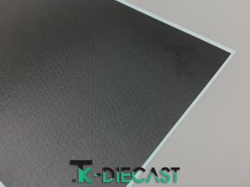 Carbon fiber Decal Sheet