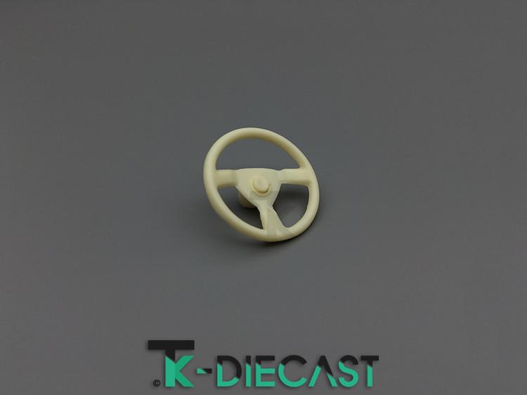 Steering Wheel Type 7 - MOMO