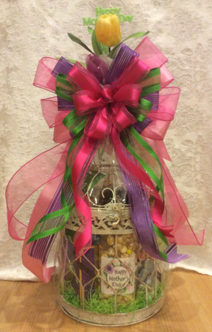 Mother's Day Bird Cage XL