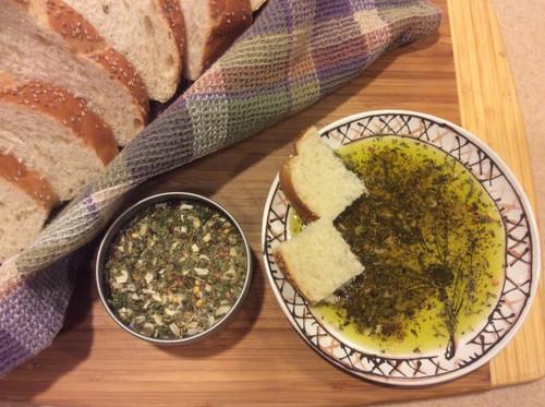 Athena Diamond Grecian Dipping Oil Seasoning Mix