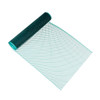 """Green Diamond Plastic Poultry Netting 2 ft. x 25 ft. & 3/4"""" Diamond Mesh"""
