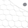 """20 Gauge Galvanized Poultry Netting Mesh Size 2"""""""
