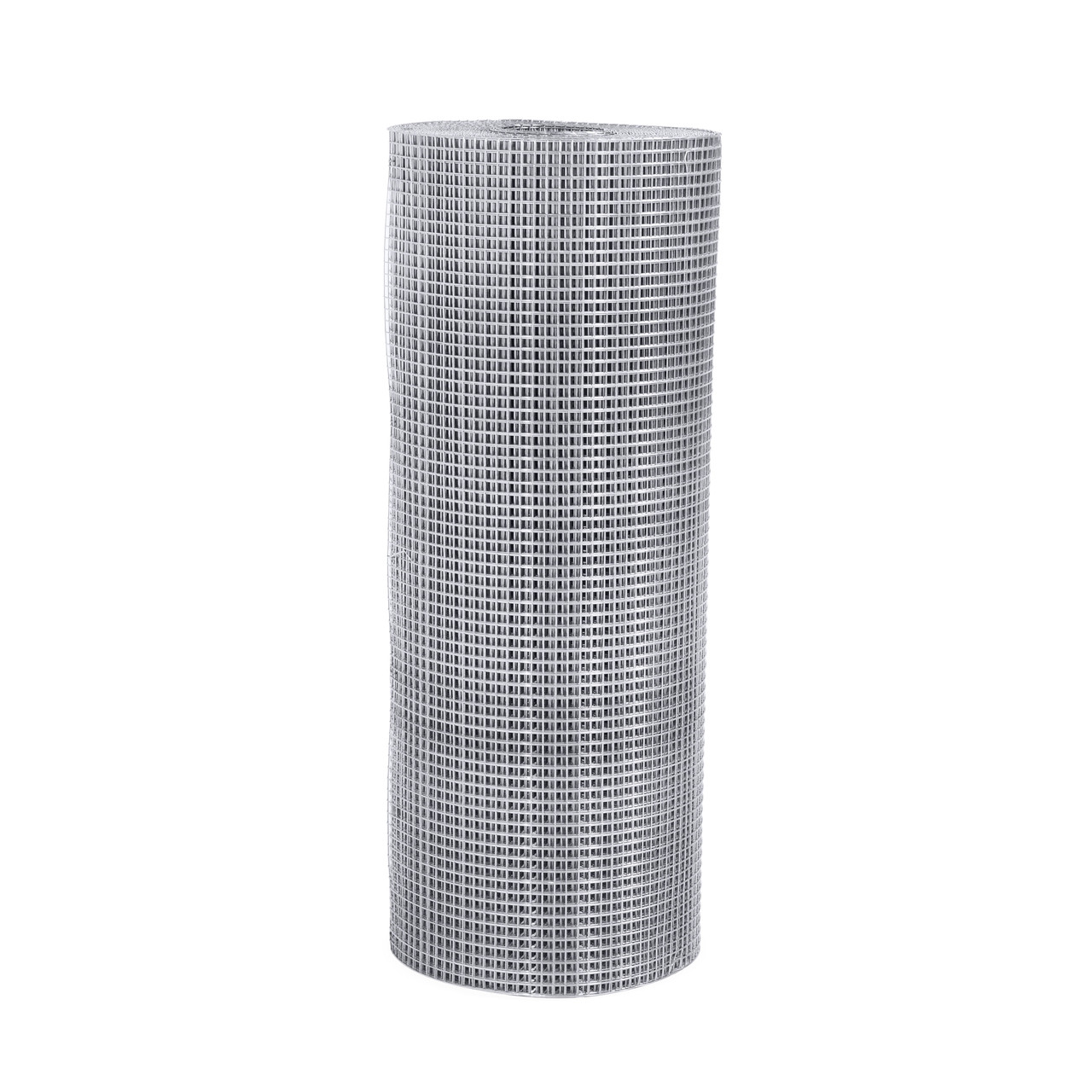 Fencer Wire 16 Gauge Stainless Steel Welded Wire with Mesh Size 0.5 ...