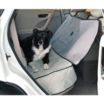 Pet Products Deluxe Car Seat Saver