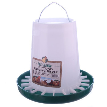 Poly Hanging Feeder