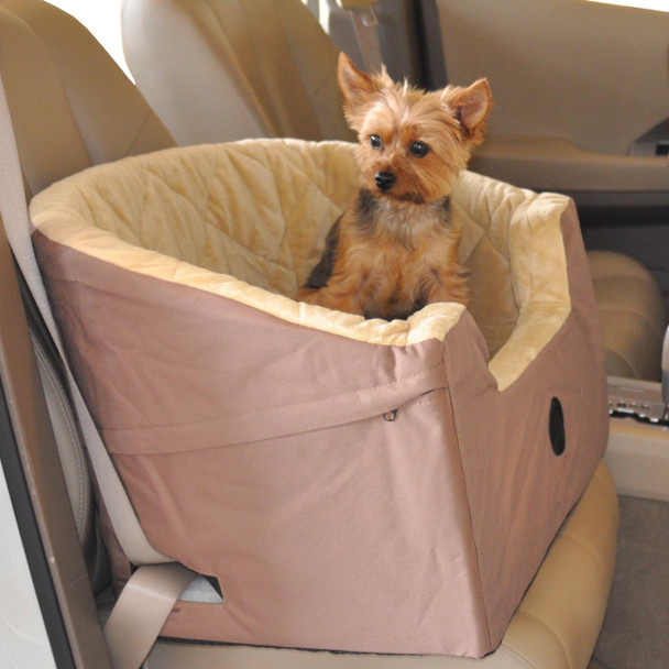 Pet Products Bucket Booster Pet Seat