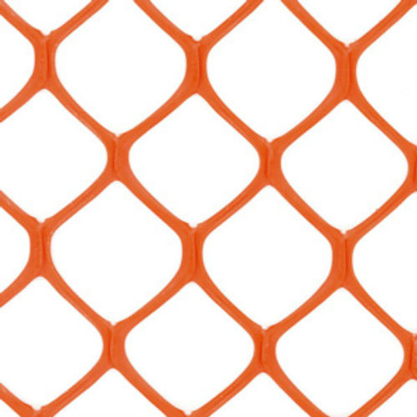 """Tenax Sentry Secura Safety Fence Mesh Size 1.46"""" x 1.46"""""""