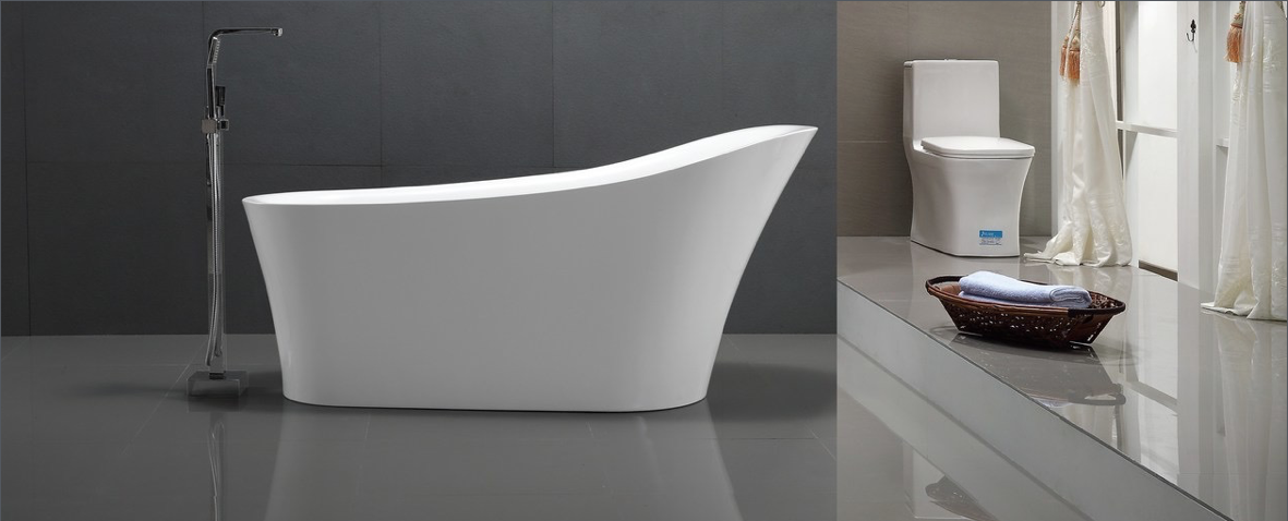 Up To 70% Off On Bath Tubs