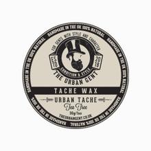 Urban Tache Tea Tree Moustache Wax