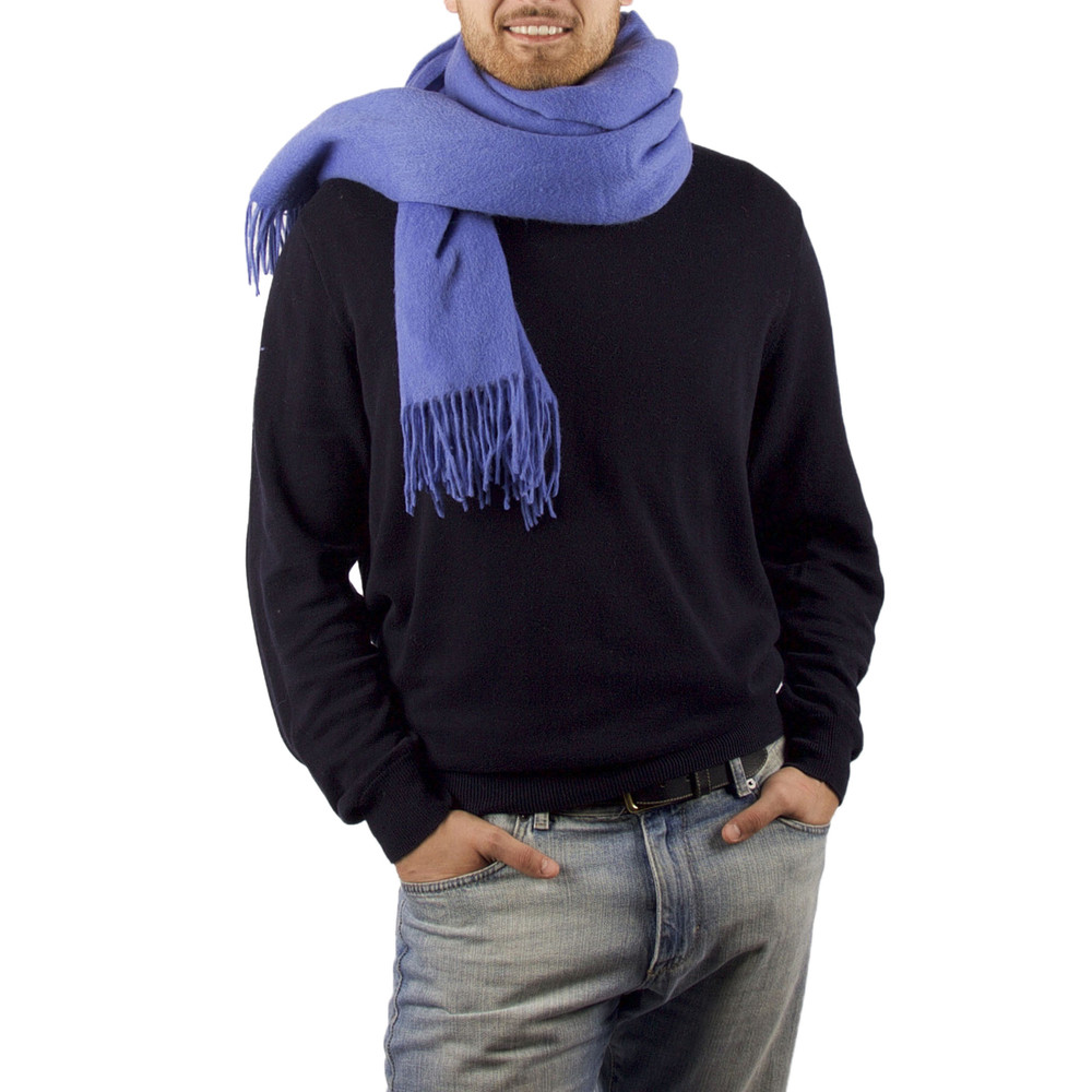 Nikita Oversized Cashmere & Wool Blend Scarf