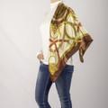 Marfa Silk Scarf
