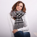 Ella Lambswool Wrap