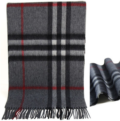 Arta Cashmere Wool Blend Scarf