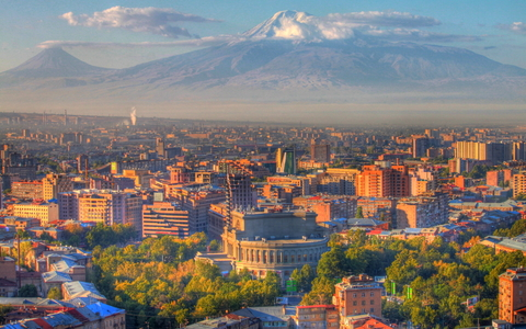 3 Emerging Foodie Capitals of Europe