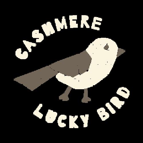Lucky Bird Cashmere