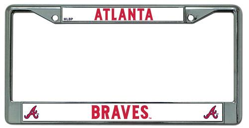 License Plate Frames - Sports - MLB Teams License Plate Frames ...