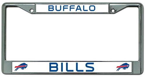 License Plate Frames - Sports - NFL Teams License Plate Frames ...