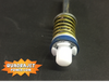 Accelerator pump assembly, New with return spring