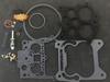 Quadrajet Rebuild Kit. Buick 66-67