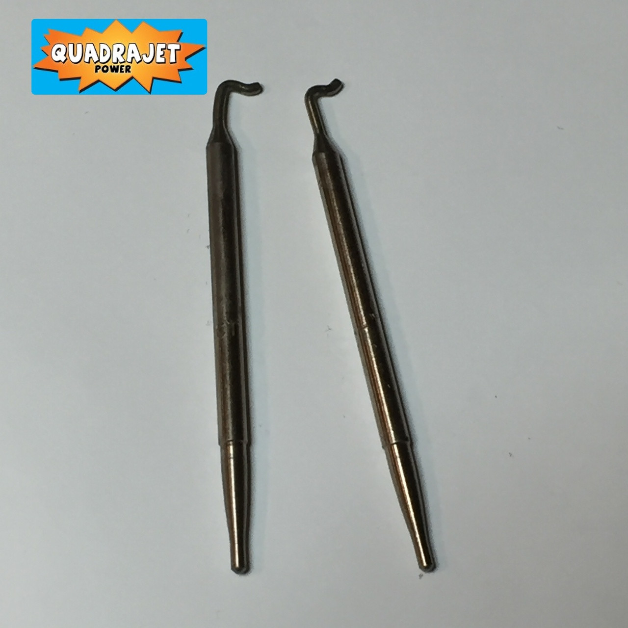 BC Secondary rods pair