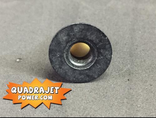 Fuel filter check valve, New