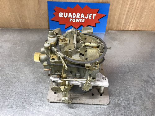 Pontiac 1973 400 Hot air choke Quadrajet  7043266