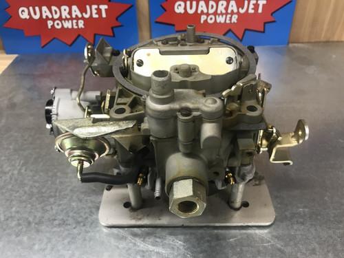 Pontiac 1974 455  Hot air choke Quadrajet  7044262