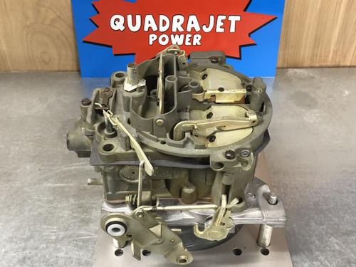 Chevrolet 1966 396 divorced choke Quadrajet  7036200 with A.I.R.