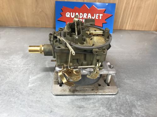 Buick 1968 Big Block Quadrajet 7028240