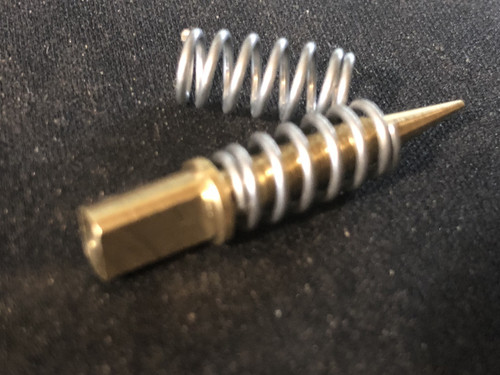 Idle mixture screws, New Metric style with springs