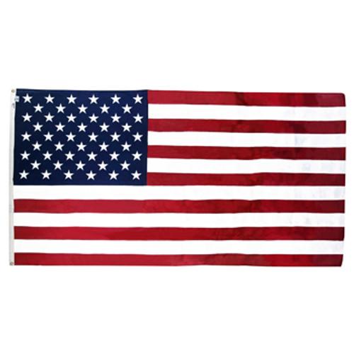 Government Spec G-Spec U.S. Cotton 5 x 9.5 ft. Flag